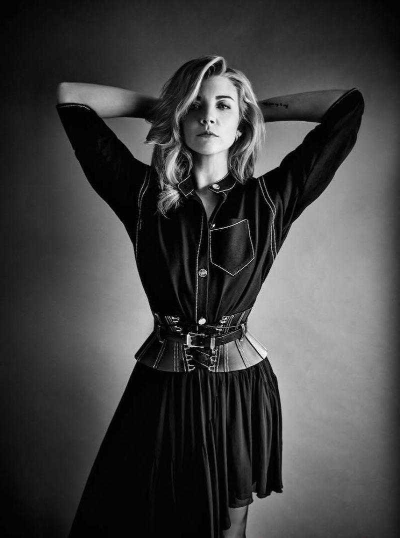 Nikki Reed Photoshoot 2017