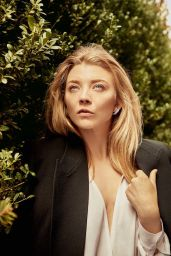 Natalie Dormer - Interview May 2018