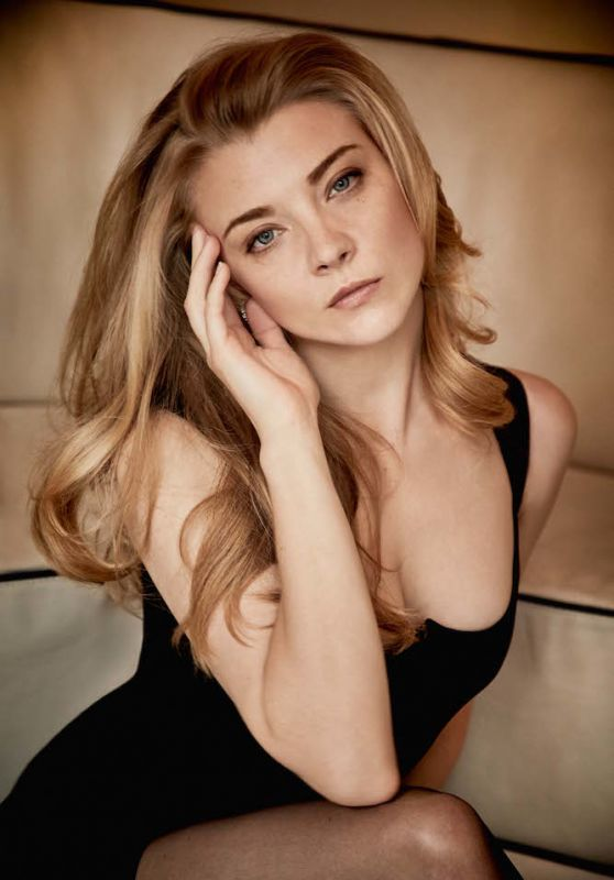 Natalie Dormer - Interview May 2018