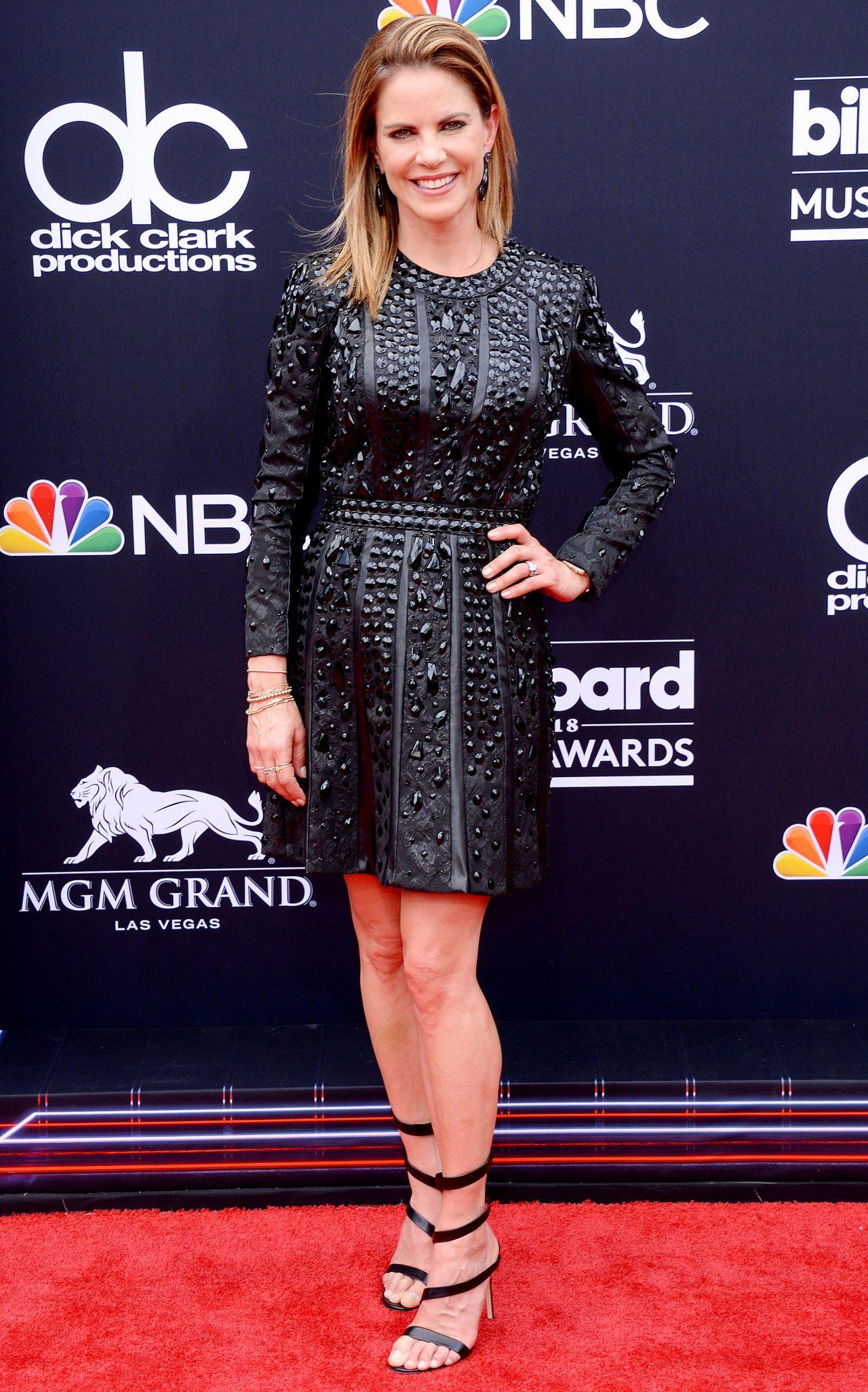 Grand Prix Las Vegas >> Natalie Morales – 2018 Billboard Music Awards in Las Vegas