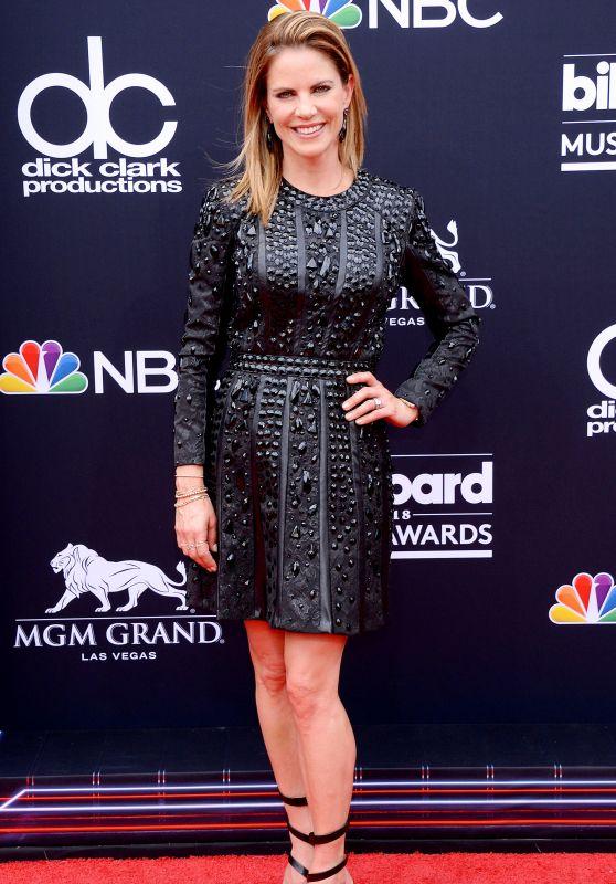 Natalie Morales – 2018 Billboard Music Awards in Las Vegas