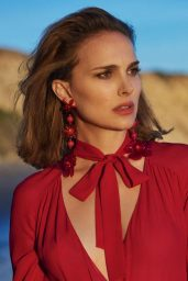 Natalie Portman - Photoshoot for Porter Magazine Spring 2018 (Pat II)