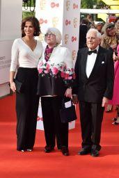 Natasha Kaplinsky – BAFTA TV Awards 2018 in London