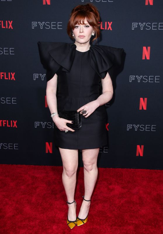 Natasha Lyonne – Netflix FYSee Kick-Off Event in Los Angeles 05/06/2018