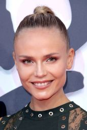 """Natasha Poly – """"Fashion For Relief"""" Charity Gala in Cannes"""