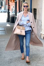 Nicky Hilton - Out in NYC 05/12/2018