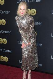 Nicole Kidman - Richard Plepler and HBO Honored at Lincoln Center