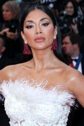 "Nicole Scherzinger – ""BlacKkKlansman"" Red Carpet in Cannes"