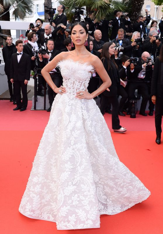 "Nicole Scherzinger – ""BlacKkKlansman"" Red Carpet in Cannes"