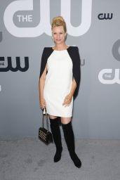 Nicollette Sheridan – CW Network Upfront Presentation in NYC 05/17/2018