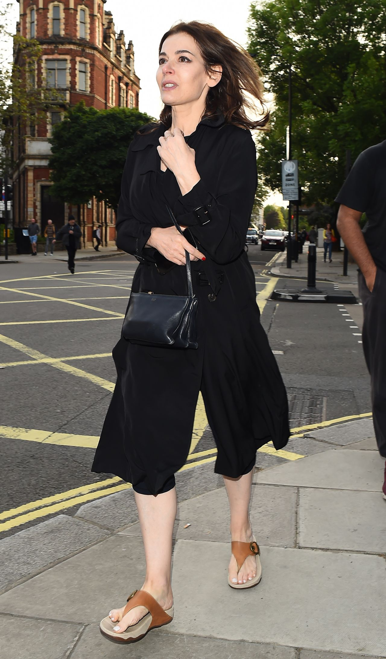 Nigella Lawson Notting Hill 05162018