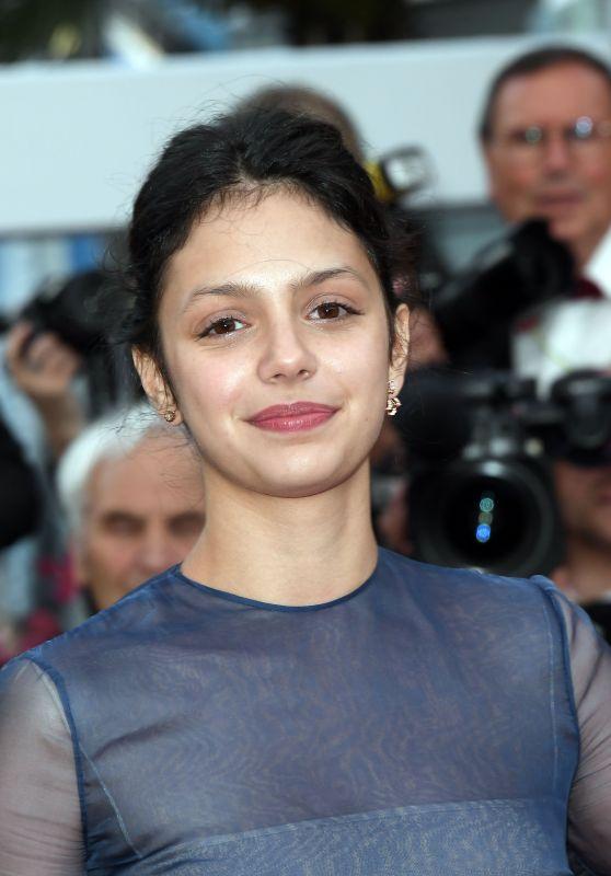 "Noee Abita – ""Sink or Swim"" Red Carpet in Cannes"