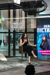 Odeya Rush - Social Media, May 2018
