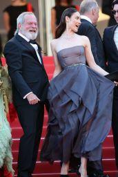 Olga Kurylenko – Cannes Film Festival 2018 Closing Ceremony Red Carpet