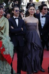 Olga Kurylenko – Cannes Film Festival 2018 Closing Ceremony Red Carpet