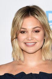 Olivia Holt – 2018 Disney ABC International Upfronts in LA