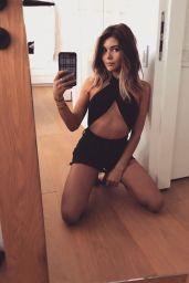 Olivia Jade - Social Media 05/22/2018