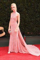 Olivia Rose Keegan – 2018 Daytime Emmy Awards