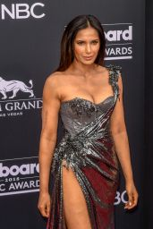 Padma Lakshmi – 2018 Billboard Music Awards in Las Vegas