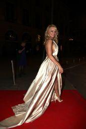 Pamela Anderson - ACM Dinner Gala, F1 Grand Prix of Monaco 05/27/2018