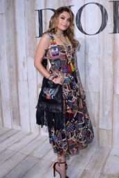 Paris Jackson – Christian Dior Couture Cruise Collection Photocall 05/25/2018