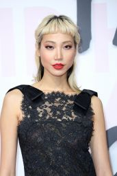 "Park Soo-Joo – ""Fashion For Relief"" Charity Gala in Cannes"