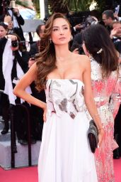 "Patricia Contreras – ""Everybody Knows"" Premiere and Cannes Film Festival 2018 Opening Ceremony"