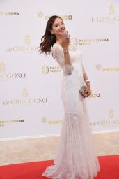 Patricia Contreras – Semaine du Cinema Positive by Positive Planet Diner in Cannes