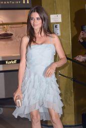 Penelope Cruz - Chanel x Vanity Fair Party in Cannes 05/09/2018