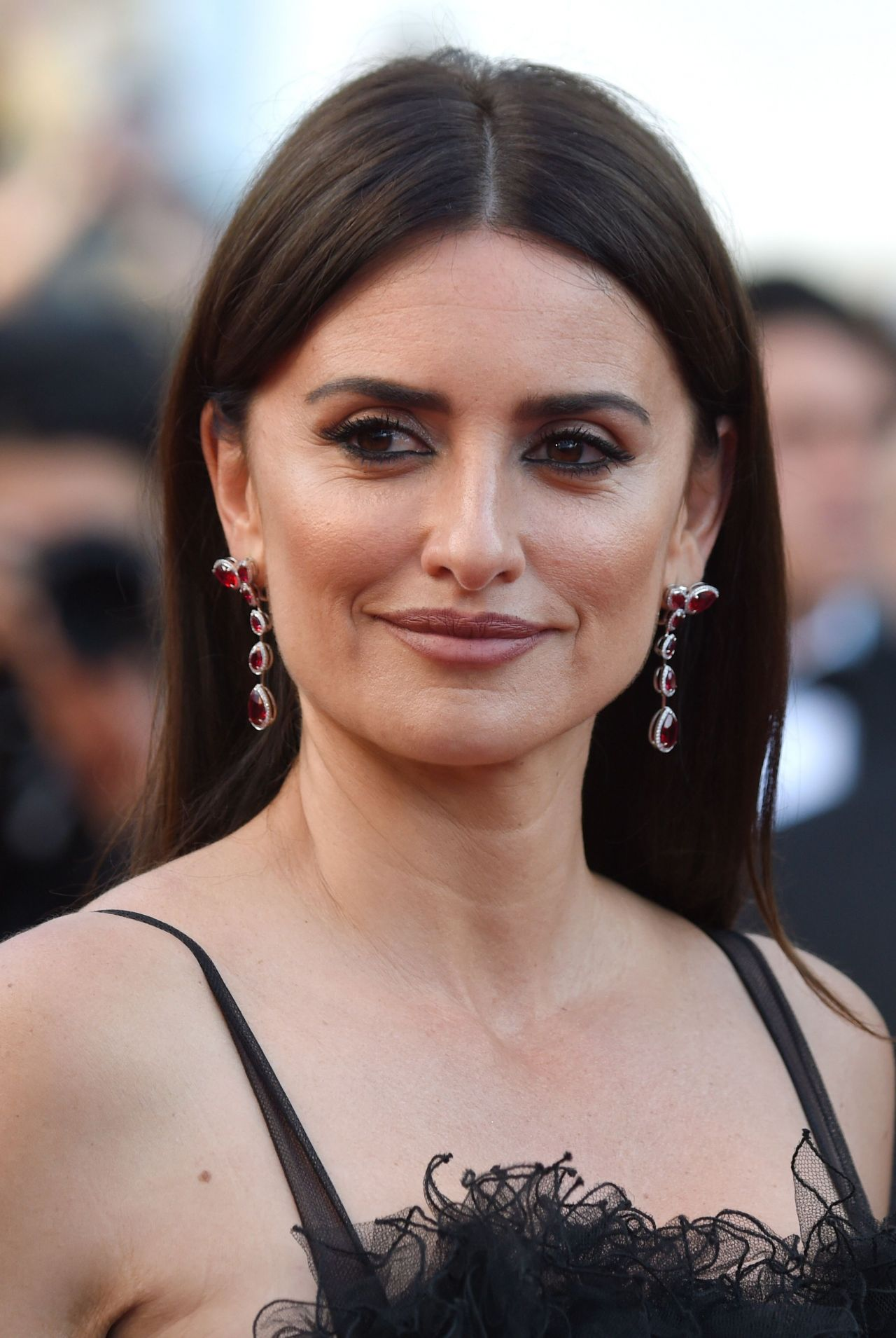 Penelope Cruz Everybody Knows Premiere And Cannes Film Festival 2018 Opening Ceremony
