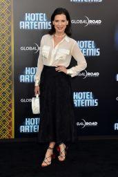 """Perrey Reeves – """"Hotel Artemis"""" Premiere in Westwood"""