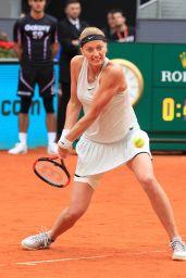 Petra Kvitova – Mutua Madrid Open 05/12/2018