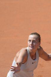 Petra Kvitova - Prague Open Final Match in Prague 05/05/2018