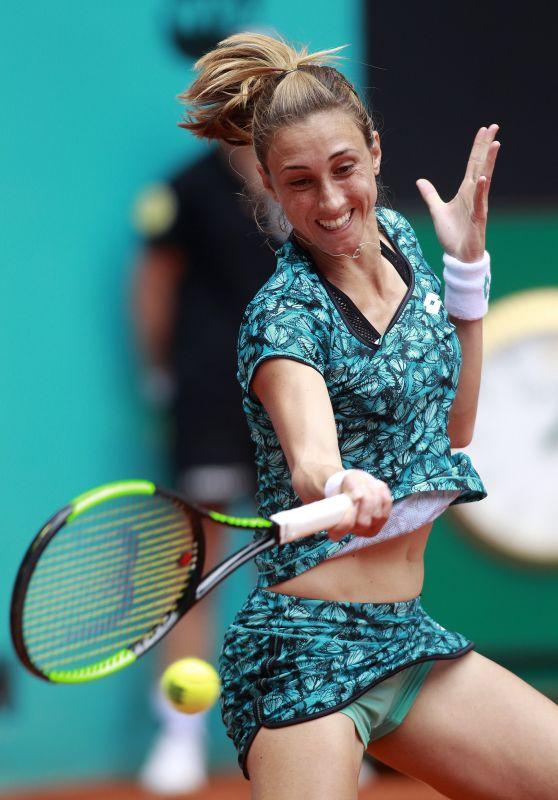Petra Martic – Mutua Madrid Open 05/07/2018