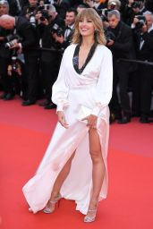 "Petra Nemcova – ""BlacKkKlansman"" Red Carpet in Cannes"