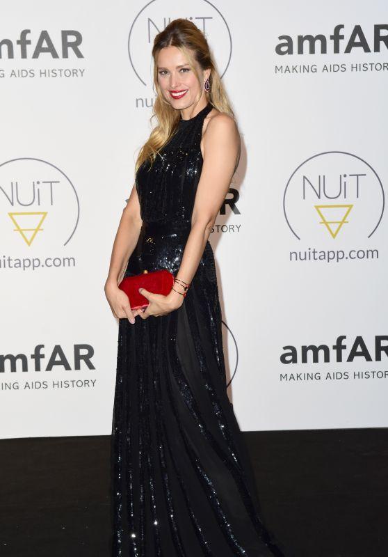 Petra Nemcova – Pre AmfAR NuitApp Party in Cannes 05/16/2018