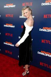 """Portia de Rossi - """"Arrested Development"""" TV Show Premiere in LA"""
