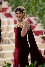 Priyanka Chopra – MET Gala 2018