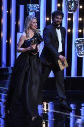Rachel Parris – BAFTA TV Awards 2018 in London