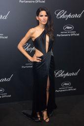 Raica Oliveira – Secret Chopard Party in Cannes 05/11/2018