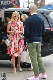 Reese Witherspoon and Ava Phillippe - Mother
