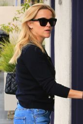 Reese Witherspoon - Out in Los Angeles 05/24/2018