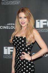 """Renee Olstead - """"Feral"""" Premiere in Hollywood"""