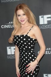 "Renee Olstead - ""Feral"" Premiere in Hollywood"