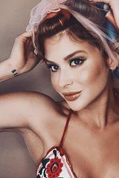 Renee Olstead – Social Media 05/22/2018