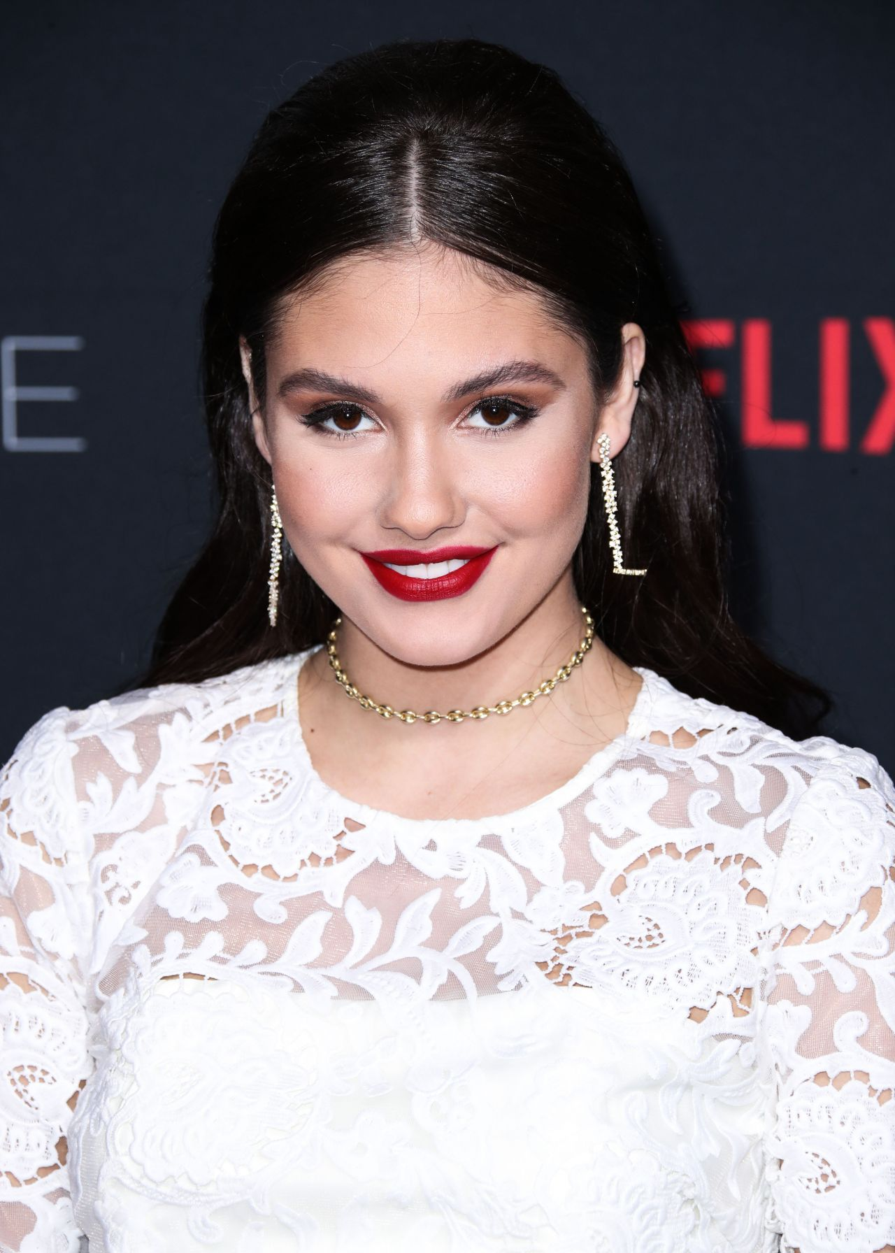 Ronni Hawk Netflix Fysee Kick Off Event In Los Angeles