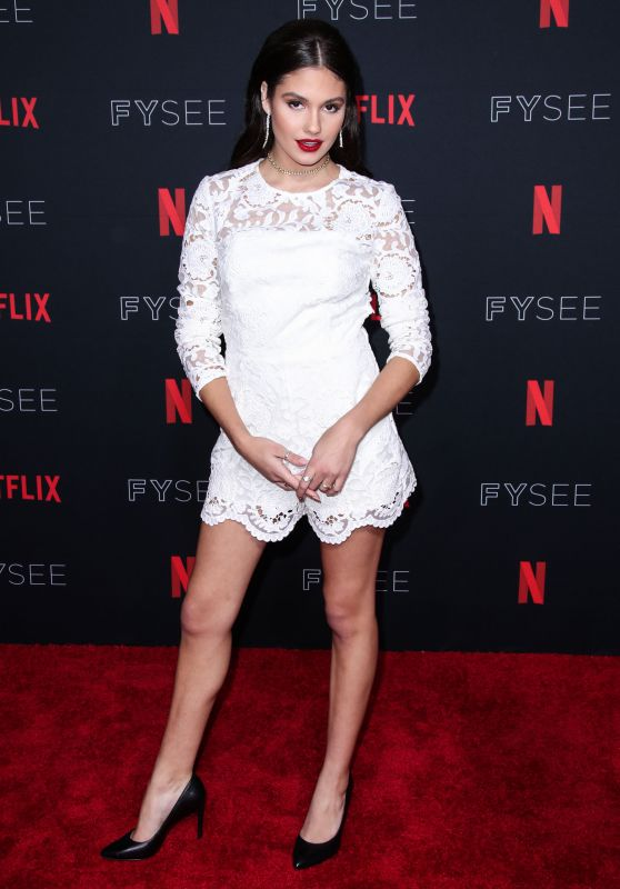Ronni Hawk – Netflix FYSee Kick-Off Event in Los Angeles 05/06/2018