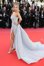 "Rose Bertram – ""Capharnaum"" Red Carpet in Cannes"