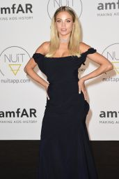 Rose Bertram – Pre AmfAR NuitApp Party in Cannes 05/16/2018