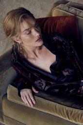 Rosie Huntington-Whiteley - Harper